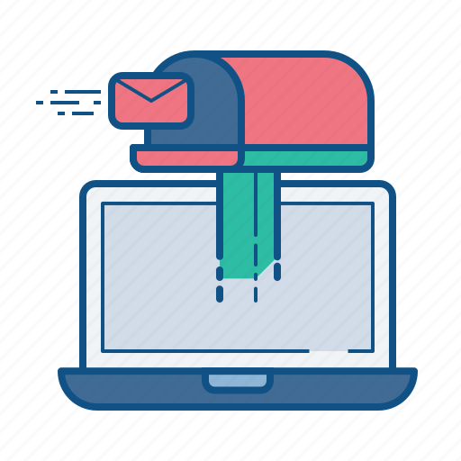 advertising, email, marketing, newsletter, promotion, seo, tool icon