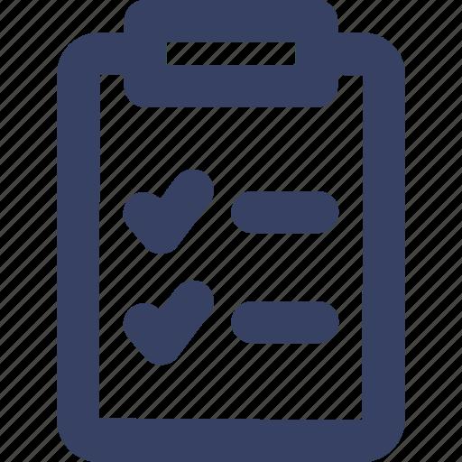 ecommerce, list, shop, shopping, task, ui, web icon