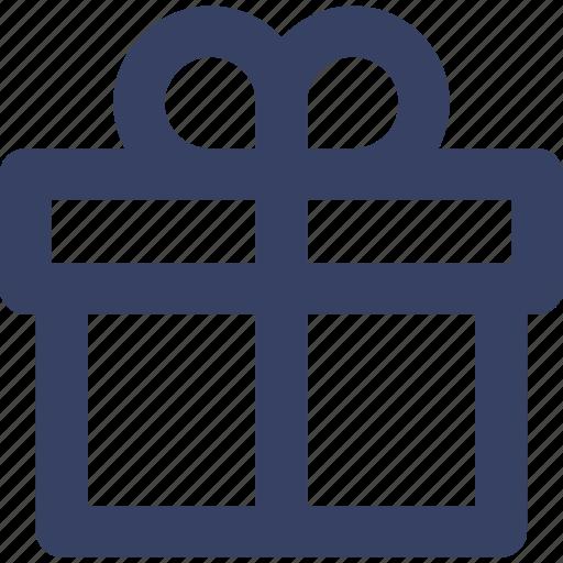 box, ecommerce, present, shop, shopping, ui, web icon