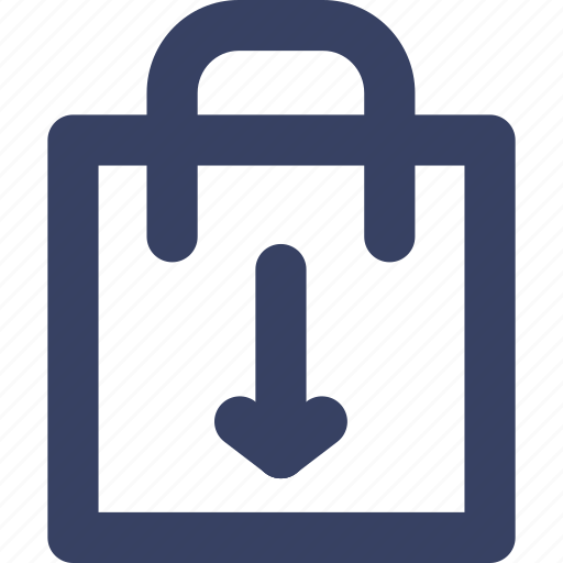 add, bag, ecommerce, shop, shopping, ui, web icon