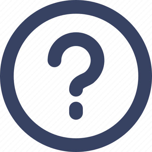 ecommerce, mark, question, shop, shopping, ui, web icon