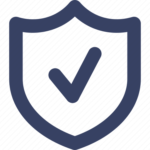 ecommerce, security, shield, shop, shopping, ui, web icon