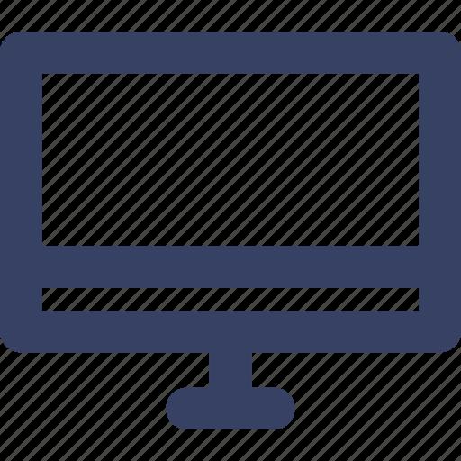 ecommerce, monitor, pc, shop, shopping, ui, web icon