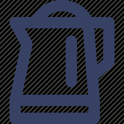 appliance, ecommerce, shop, shopping, teapot, ui, web icon