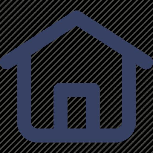 ecommerce, home, product, shop, shopping, ui, web icon