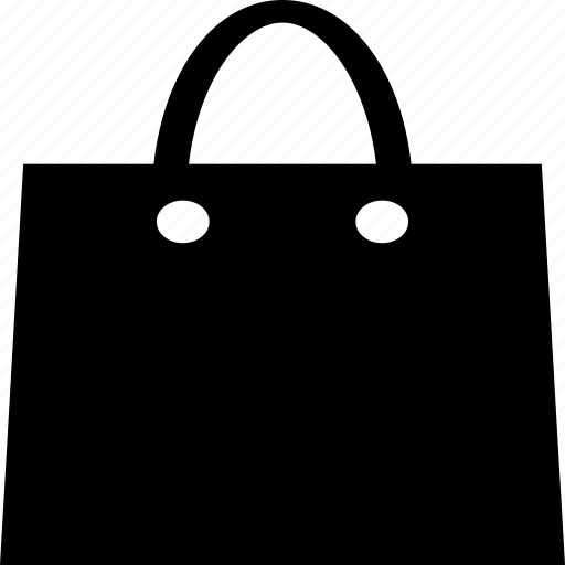bag, plastic bag, shopping bag icon