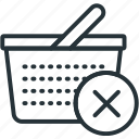 basket, commerce, buy, e
