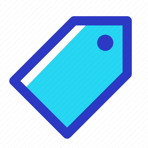 ecommerce, price, shop, tag icon