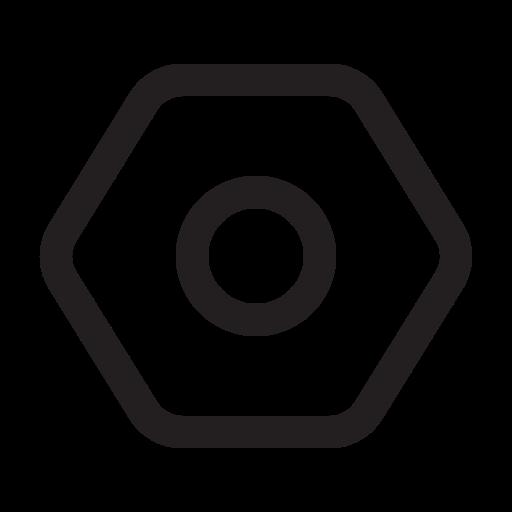 ecommerce, setting, shop icon