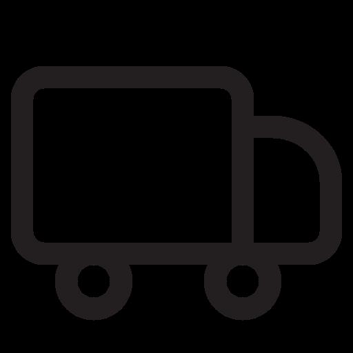ecommerce, shipping, shop icon