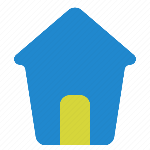 Ecommerce, home, homepage, ui icon - Download on Iconfinder