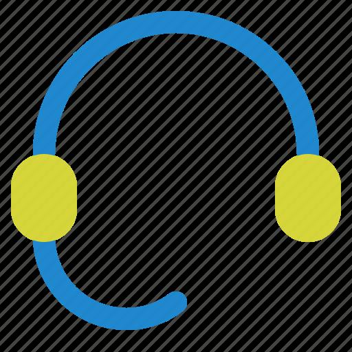 customer care, ecommerce, headset, service, ui icon