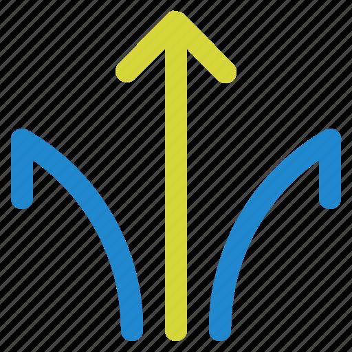 Arrow, ecommerce, explore, ui icon - Download on Iconfinder