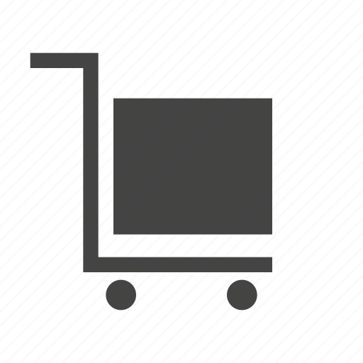 cart, ecommers, shopping icon