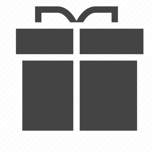 ecommers, gift, shopping icon