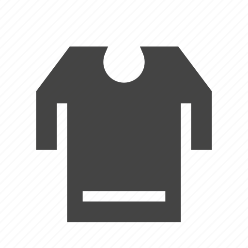 ecommers, shopping, tees icon