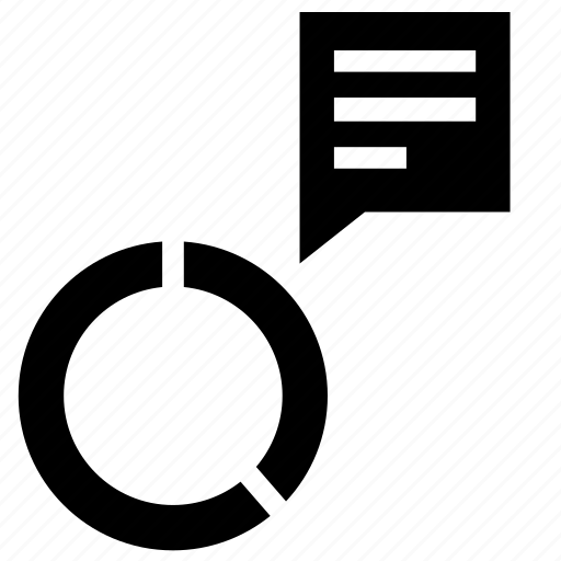 circle, data, diagramm, economics, info icon