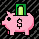 piggybank, financial, investment, economy