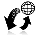 updates icon