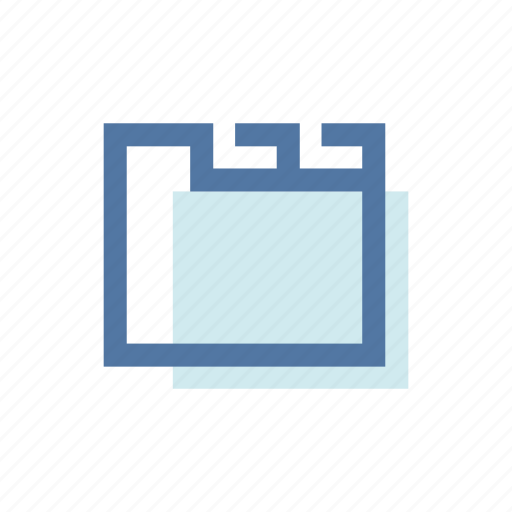directory, files, folder, mobile, my files, save, ui icon