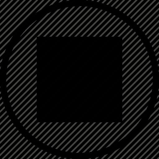 create, design, rectangle, select, shape, square, tool icon