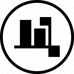 align, alignment, anchor, bottom, edges, object, top icon