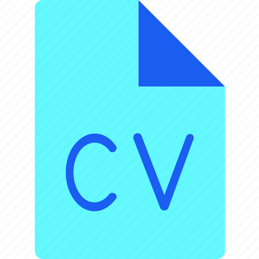 Account, curriculum vitae, cv, editorial, human, person, profile icon - Download on Iconfinder