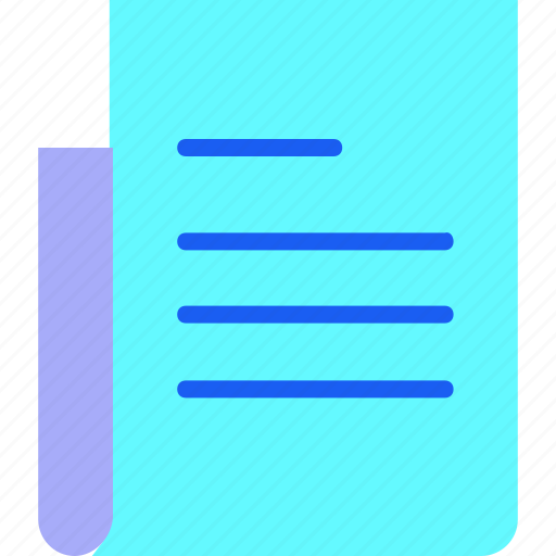 align, editorial, layout, page, paper, sheet, text icon
