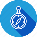 cardinal, compass, directional, gps, navigational, points, tool icon