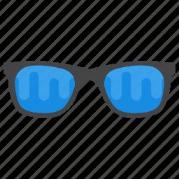eyeglasses, eyewear, glasses, spectacles, sunglasses icon