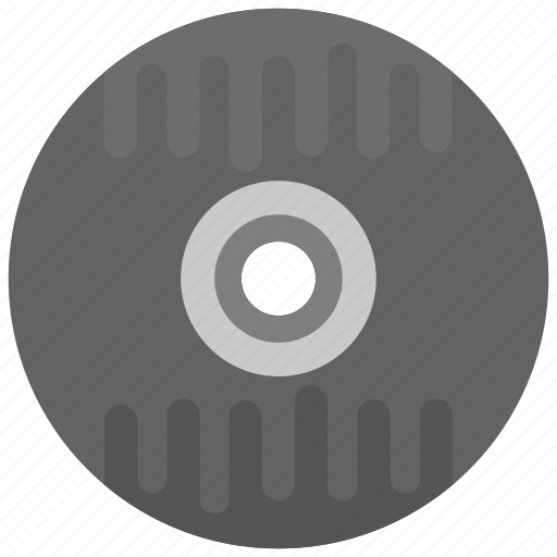 cd, compact disk, disk, dvd, storage drive icon