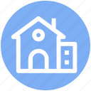 building, school, house, .svg, rent, home, property