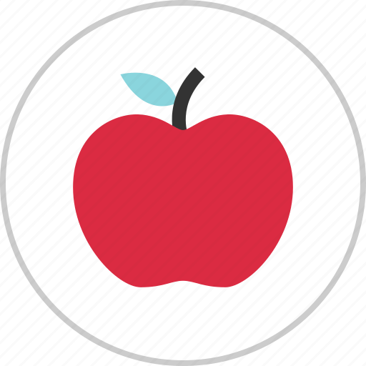 Apple, eat, fruit, healthy, teacher icon - Download on Iconfinder