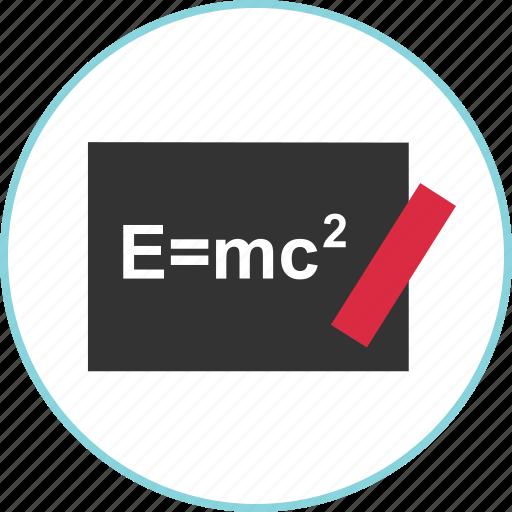 board, emc2, learn, learning, online, student icon