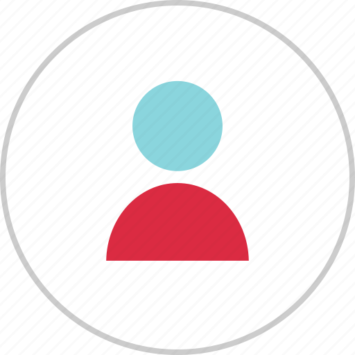Career, person, professional, staff, student, user icon - Download on Iconfinder