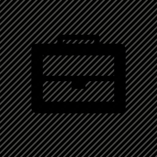briefcase, business, finance, portfolio icon