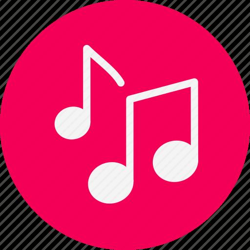 audio, music, play icon