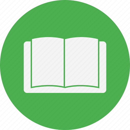 book, education, reading icon