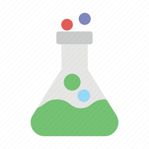 biology, chemical, experiment, laboratory, science icon