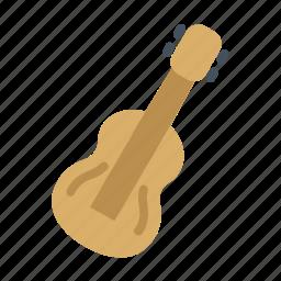 art, music, violin icon
