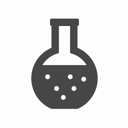 chemicals, chemistry, education, plasticons, potion icon