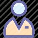 .svg, human, man, people, student, user icon