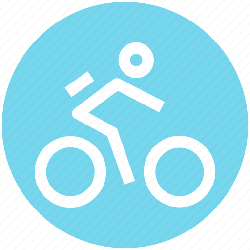 .svg, bike, bike cycle, cycle, cycling, cyclist icon