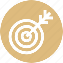 .svg, arrow, darts, focus, goal, strategy, target icon