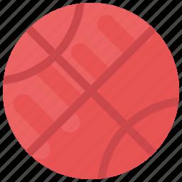 ball, basketball, sports, sports accessory, sports equipment icon