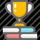 diploma, education icon
