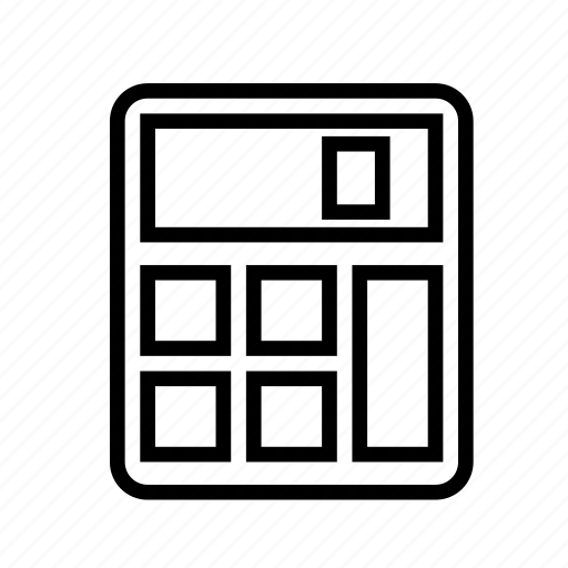 calculator2 icon
