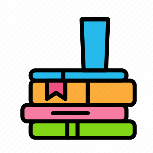 bookswater icon