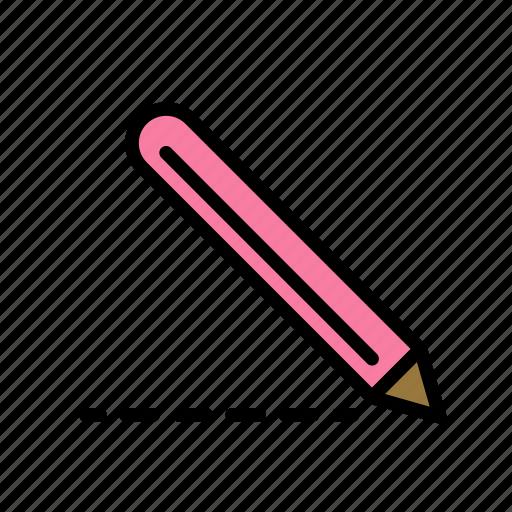 pencilscratch icon