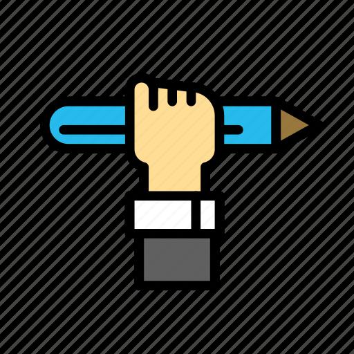 penhand icon